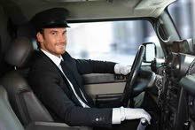 مطلوب سائقين مع سيارات حديثة اكثر من 2012 للعمل فوراً