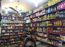 محل غذائية للبيع في الكاظمية