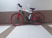 دراجة هوائيه مستعمل