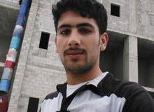 سوري زائر ابحث عن عمل في الرياض العمر 22