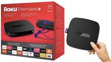 Roku Premiere+ 4K HDR Streaming Media Player 2016 Model