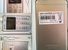 جوال بحجم البطاقة الشخصية رقم الموديل K116  مدخل شريحه مدخل ذاكره بلوتوث  يدعم ا