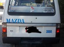 مازدا 2000