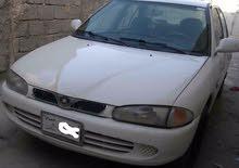 سيارة بروتون واجا 2002 للبيع