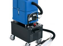 SW 15 Hot Foam Machine ,  ماكينة رغوة حار للتلميع المقاعد و المراتب الداخلية السيارات