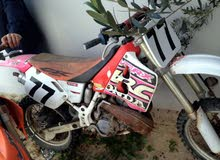 موتو هوندا 2005 للبيع