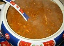 البيت المغربي للاكل الجاهز