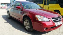 Nissan Altima 2007 very clean