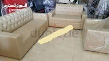 كبير عرض العلامة التجارية الجديدة مجموعة أريكة للبيع 750 درهم فقط