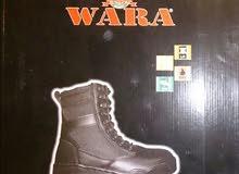 بوتيل عسكري ماركة WARA