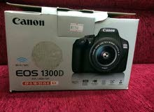 كامير كانون D1300