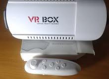 نظارة الواقع الإفتراضي VR BOX