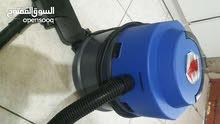 مكنسة كهربائية هونداي شفط غبار و ماء 1800 واط