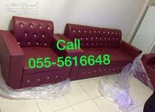 عرض مميز العلامة التجارية أريكة جديدة للبيع فقط 750 درهم