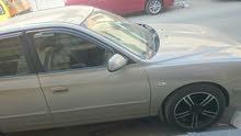 سيارة هونداي النترا Xd للايجار 2003