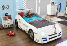 للبيع غرف نوم اطفال صناعة تركية