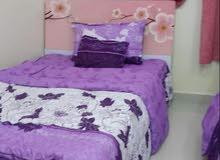 سرير اطفال ماليزي 60×120