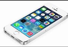 ابل ايفون 5S ذاكره 16 جيجيا الجيل الرابع