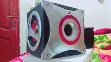 سماعات الصبTiger T-3050 Speaker Black