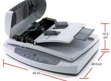 للبيع ماسح ضوئيHP Scanjet 5590 Document Scanner