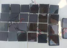 خلايا طاقة شمسية صغيرة