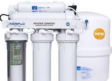 فلتر الماء التايواني (Kemflo) الأصلي R.O Filter