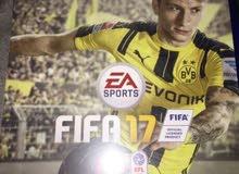 FIFA17 جديدة