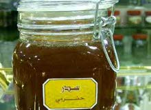 عسل يمني حضرمي مكفول
