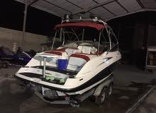 yamaha jet boat ar230 2007