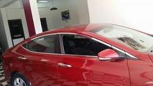 المعلم احمد كار الملك للسيارات