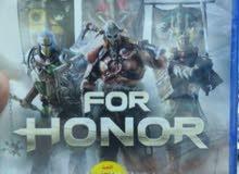 لعبة فور هونور For Honor بلايستيشن 4