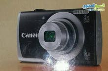 للبيع / كاميرا نوع canon