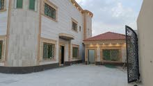 فيلا درج صاله فاخره + شقة للبيع شمال الرياض حي الملقا