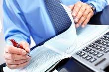 محاسبة و استشارات ضريبية - معتمدون لدى جمعية خبراء الضريبة