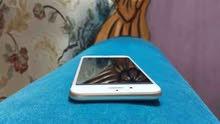 للبيع ايفون 6جي لونه شمباني ذاكره 64 غراضه كامله