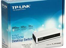 port 8 TP-LINK 10/100M