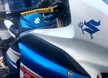 سوزوكي بطح 2010 suzuki gsxr 1000cc دراجة نارية