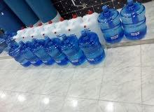 محطة السواري للمياه الصحية