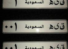 لوحه ف ي ه السعودية 1