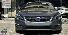 Volvo s60 2016 permium