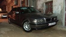 BMW,E38,735i,2002