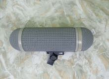 Rycote boom mic cover rode
