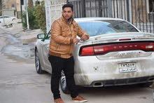 سياره للسفر الى بغداد وباقي المحافظات