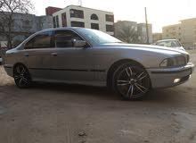 BMW 528i 1999