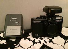 كاميرا كانون G10