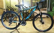 دراجات هوائية رياضية  TRINX