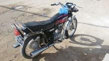 دراجة رقم بسمي 500