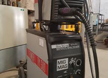 Almost New MIG Welding Machine (Made in Italy)