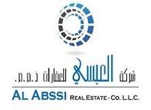 بناية للبيع على شارع رئيسي أرضي + 10 طوابق + روف بمنطقة السوان عجمان