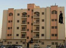 بناية للبيع بدخل 11% تملك حر أرضي +4 طوابق على شارع جار بمنطقة البستان